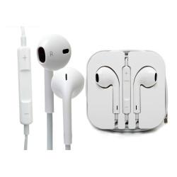Auriculares con micro para iPHONE 6. Mod. SD-1019