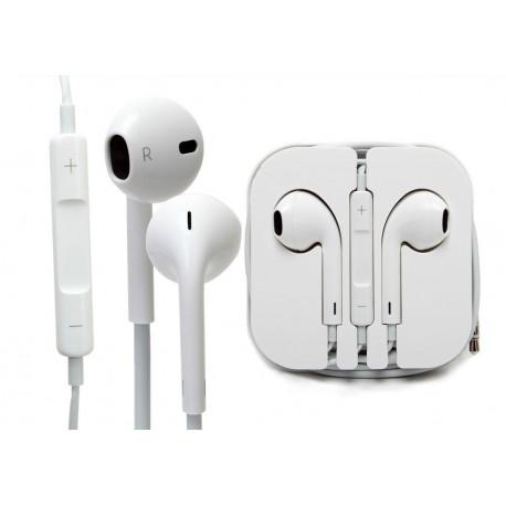 aa754f8ee8c Auriculares con micro para iPHONE 6. Mod. SD-1019 - ECOBADAJOZ DON ...