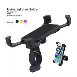 Soporte para móvil bicicleta. Mod. CH-01