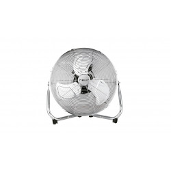 Ventilador industrial suelo 45cm 100W NEVIR. Mod. NVR-VS45M