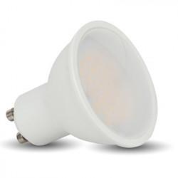 LAMPARA LED GU10 220V 6W  6000K
