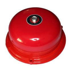 Timbre campana industrial 15cm 90 dB 220V. Mod. 49053