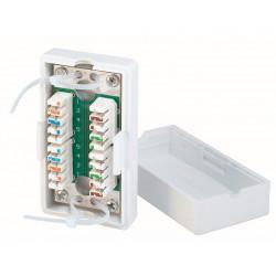 Caja de conexión UTP. Mod. BOX053