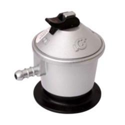 REGULADOR DE GAS DOMESTICO 1,5kg/h. Mod. CE-0845
