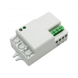 Detector movimiento por microondas MINI. Mod. 60.252/RF/MINI
