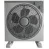 Ventilador boxfan 30cm 50W SVAN timer. Mod. SVVE30B