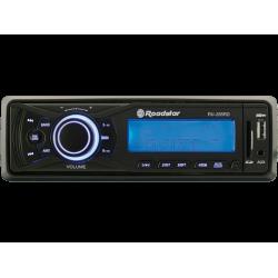 Autorradio 1 DIN USB Negro Roadstar. Mod. RU-285RD/HP