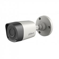 Cámara HDCVI bullet con LEDs Dahua. Mod. HAC-HFW1000R