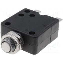 Interruptor magnetotérmico 250Vca 50Vcc 25A W58XB1A4A25