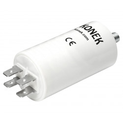 Condensador de arranque motor CPM2.5MF