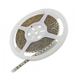 Kit tira de LED 5 metros blanco 4.8W. Mod. KTL5W
