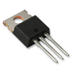 Tiristor  650 V, 32 mA, 13 A, 20 A, TO-220AB, 3 Pines BT152600R