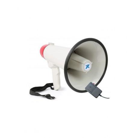 Megafono 40W Grabacion Sirena Microfono