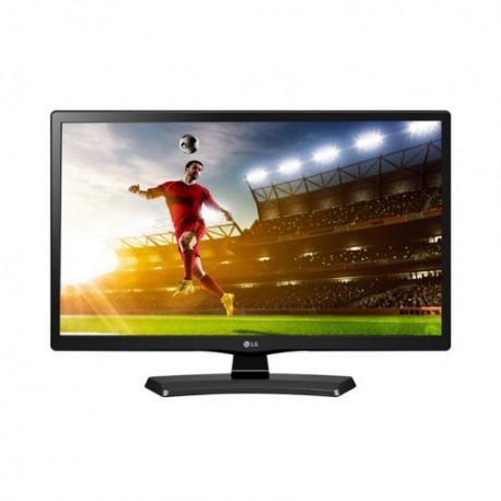 """LG 24MT49DF-PZ 23.6"""" HD LED Monitor/TV"""