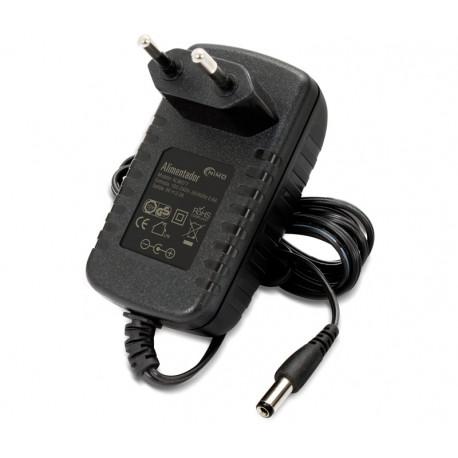 Alimentador Electrónico Universal 9Vcc/2,0A