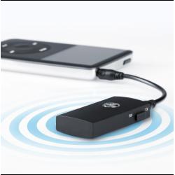 Transmisor y Receptor Bluetooth Audio. Mod. BTI-010