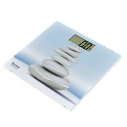 Báscula de baño ZEN Mod TMPBS015