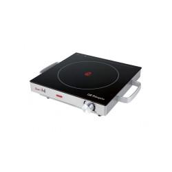 Orbegozo placa vitroceramica portatil pce5000