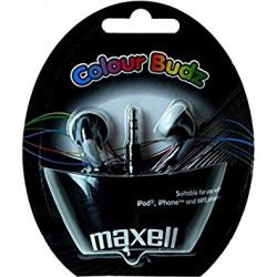 Auricular estéreo Maxell CBBLACK