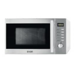 Microondas SVAN 20L con grill INOX. Mod. SVMW720GXD