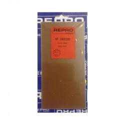 Placa virgen de fibra 1 cara 100x200. Mod. VF-100x200