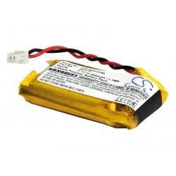 Batería de reemplazo para collar de perro. Mod. BAT1122