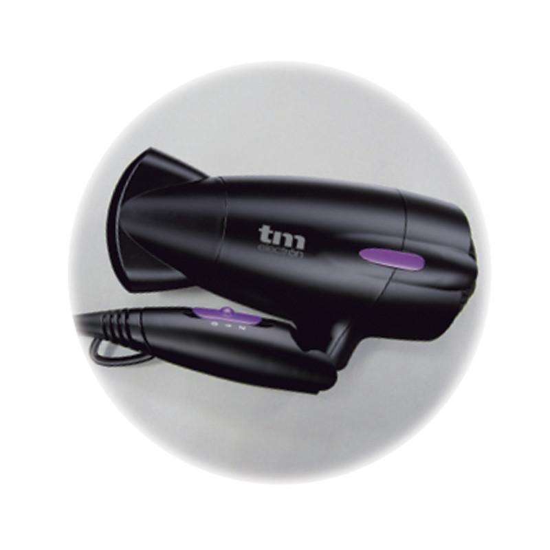 Secador de viaje TMHD110 · Secador de viaje TMHD110 8d8b00825537