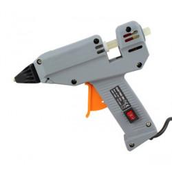 Pistola aplicadora de pegamento profesional. Mod. 04.304