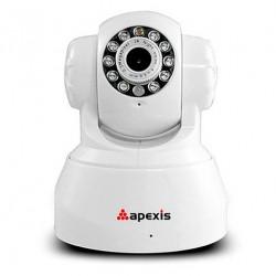CAMARA IP WIFI BLANCA APEXIS HD AH8044
