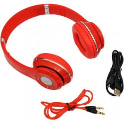 Auriculares inalámbricos Bluetooth Manos libres Tarjeta FM MP3. Mod. S460