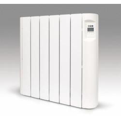 Emisor térmico digital 4 elementos 500W HJM. ECD500