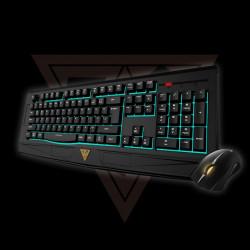 Teclado más Ratón Gaming GKC6001