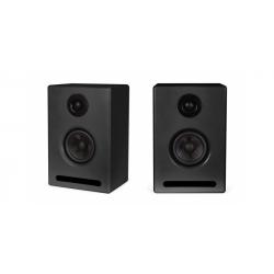 Pareja Altavoces amplificados bluetooth Fonestar. Mod. BSA-215N
