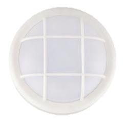Aplique exterior LED Duala 14W 4000K IP54 Blanco. Mod. 880400NW