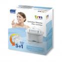 Recambios compatibles filtro 5+1. Mod. TMFIL006