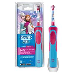 Cepillo eléctrico Oral B Kids D12513KFROZEN