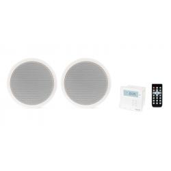 Kit de sonido amplifacador y altavoces Fonestar. MOD. KS-06