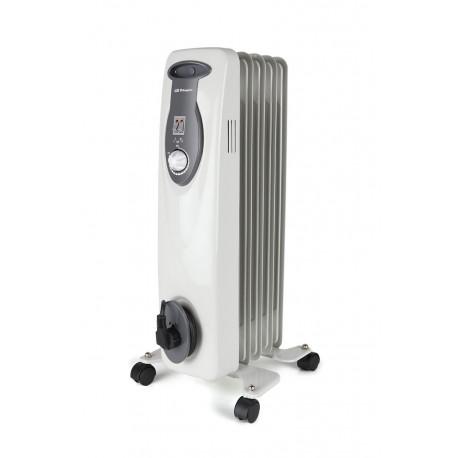 Radiador de aceite 1000W Orbegozo RA 1000 C