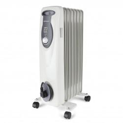 Radiador de aceite 1500W Orbegozo RA 1500 E