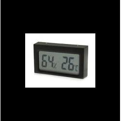 Medidor Temperatura y humedad coche. Mod. 92303