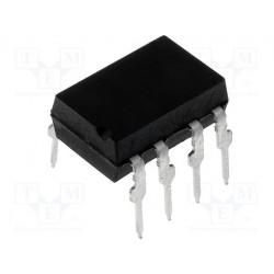 Circuito RTC I2C NV SRAM 56B 4,5÷5,5VCC DIP8. Mod. DS1307N+