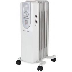 Radiador de aceite 1000W Orbegozo RP 1000