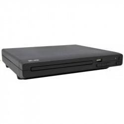 REPRODUCTOR DVD BELSON DOMÉSTICO, USB/DVD/CD/VCD/M. MOD. BSA-3507