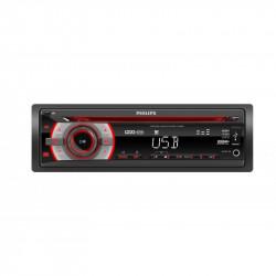 AUTORADIO CON CD, USB, 4X50W, RDS, EXTRAIBLE. MOD. CEM2200