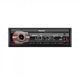 AUTORADIO SIN MECÁNICA, USB, SD, MP3, 4X50W, RDS. MOD. CE233