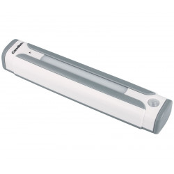 Barra de luz LED a pilas con sensores de presencia. Mod. LIN092