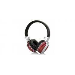 Auricular Bluetooth radio rojo Fonestar. MOD. BLUEPHONES-61R