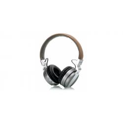 Auricular Bluetooth radio gris Fonestar. MOD. BLUEPHONES-61G