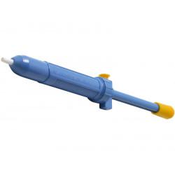 Bomba desoldadora de gran capacidad. Mod. HRV366