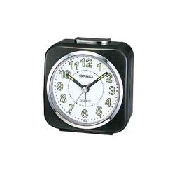 Despertador Analógico Negro CASIO TQ-143S-1DF
